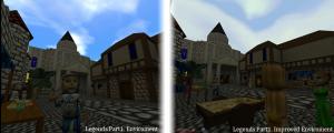 Land of Legends Enhancements