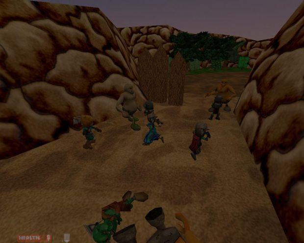 Land of Legends Media Update