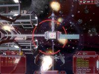 exploding station