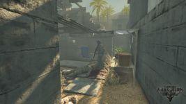 Mission 1: Slums