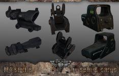 M4 sights