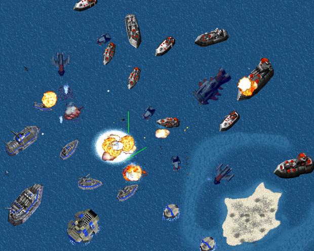 Devolution Screen Shots