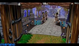 Stormwind Entry