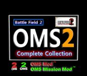 BF2-One Man Show 2 Mod Complete Collection