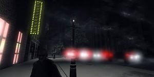 Streetlights!