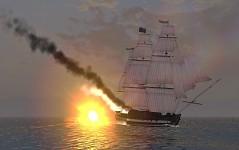 The Steam Frigate