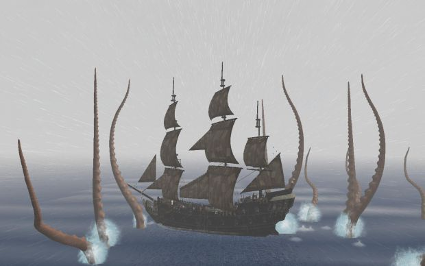 Pirates of the Caribbean: New Horizons Mod for Pirates of the