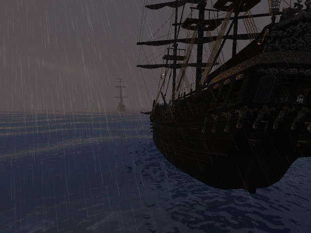 Fun With the Black Pearl