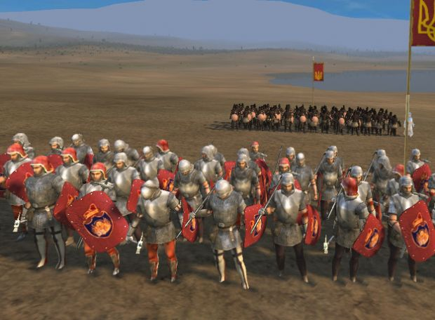 New Units image - The Long Road mod for Medieval II: Total ...