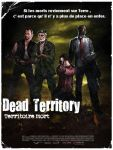 Dead Territory Poster