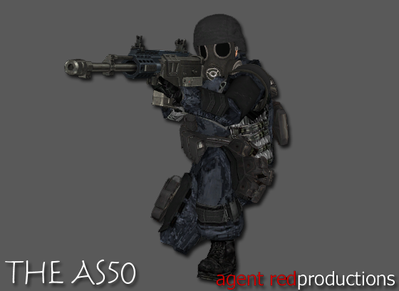 The AS50