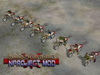 Boss Combat Bike Weapons