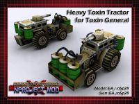 Heavy Toxin Tractor