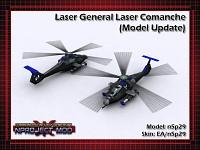 Laser General Laser Comanche