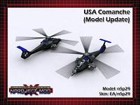 USA Comanche