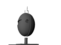 Android head