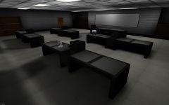 School interior getting better