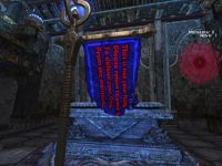 Locked flag in DefendYourFlag