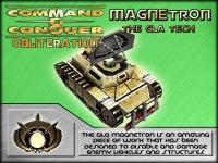 Magnetron