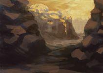 Canyons of Tallarn