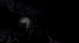 Minecart Tunnels