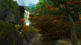 near Rivendell