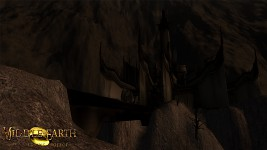 Minas Morgul WIP