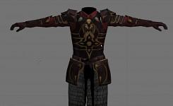 Theoden's Armor