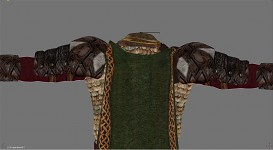 Rohirrim armors by Justb