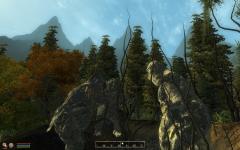 Troll's Glade (Trollshaws)