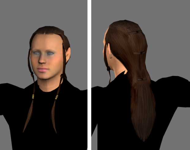 Elrond's Hair