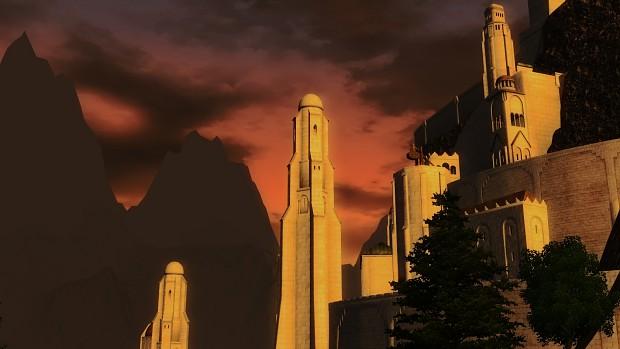 Minas Tirith 6
