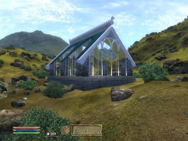 Rivendell hall