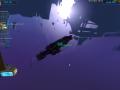 UNH fleet in game