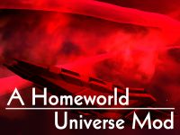 A Homeworld Universe Mod Location
