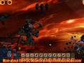 Fondor skirmiss space map