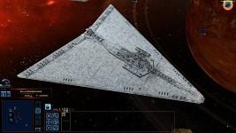 Secutor destroyer