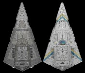 Imperial ships skin upgrade