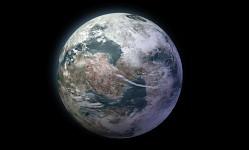 M'haeli planet