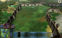 Armed walls