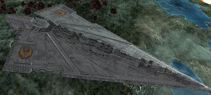 Galactic Alliance Imperious