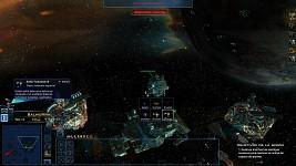 Starbase abilities