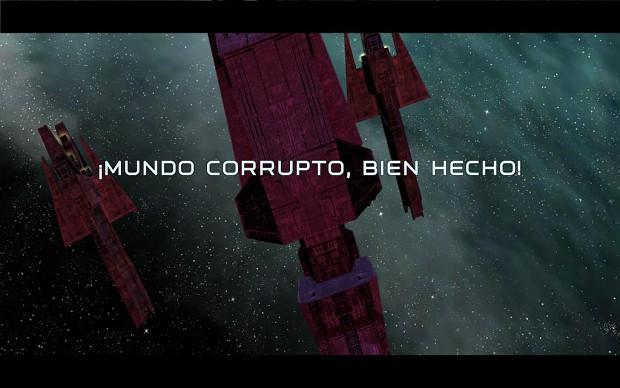Original campaign