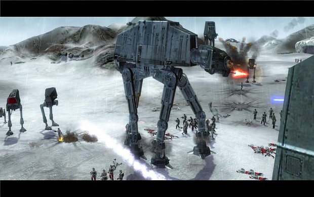 Hoth campaign mission