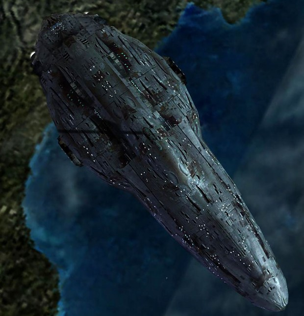 New Mon Calamari cruisers skin update