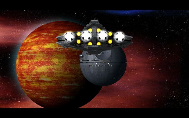 Republic vs empire