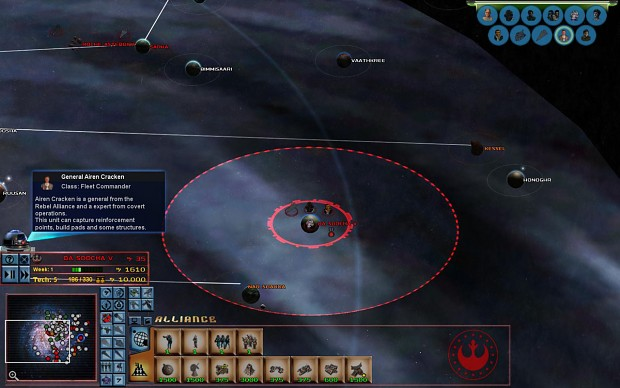 star wars empire at war forces of corruption alliance mod 6.0