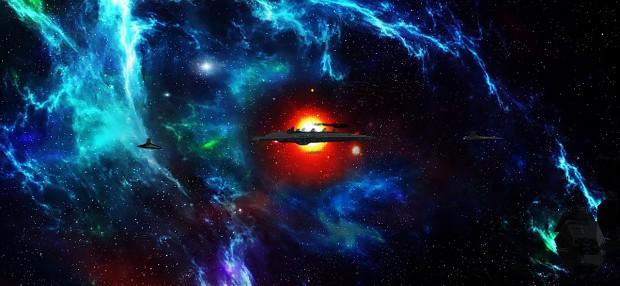 Corellia Nebulae