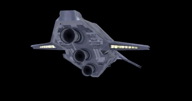 New Imperial Attack Carrier
