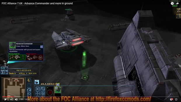 FOC Alliance 7.6 - Soon but not this weekend